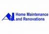 A&J Home Maintenance and Renovations