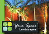 Your Space Landscapes - Landscape & Garden Design