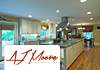 A J Moore Constructions - Kitchen Renovations