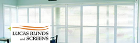 Lucas Blinds - Window Shutters
