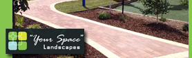 Your Space Landscapes - Decking & Paving