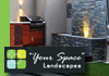 Your Space Landscapes - Retaining Walls & Water Features