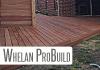 Whelan ProBuild - Decking & Pergolas