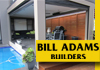 Bill Adams Builders - Carpentry Decking & Pergolas