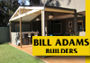 Bill Adams Builders - Building & Renovation