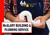 McAlary Building & Plumbing Services