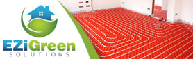 Ezigreen Solutions Pty Ltd - Under Floor Insulation