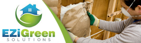 Ezigreen Solutions Pty Ltd - Wall Insulation