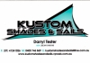Kustom Shades and Sails