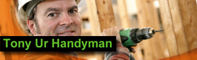 Tender Care - Carpentry & Handyman Services