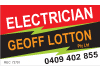 Geoff Lotton Pty Ltd