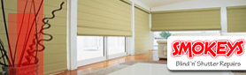 Blinds & Shutter Specialists With Over 30 Years Industry Experience!
