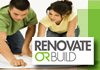 Renovate or Build - Your New Home & Renovation Specialists