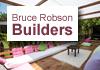 Bruce Robson Builders - Pergolas