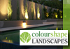 Colour and the Shape Landscapes - Patios, Decks, Pergolas & Much More!!
