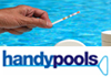 Handy Pools Pty Ltd  - Pool Maintenance & Cleaning