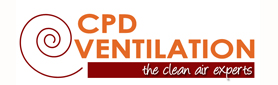CPD VENTILATION  - Your Local Ventilation Specialists