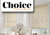 Choice Blinds & Shutters