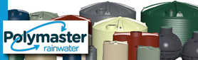 Professional Rainwater Tank Suppliers, Contact Us Today!
