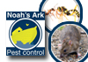 Pest Control & Inspection Services