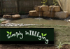 Simply Intreeging - Retaining Walls & Water Features