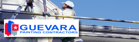 Qualified Painter & Decorator for Commercial Properties