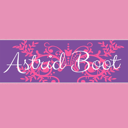 Astrid Boot