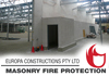 Europa Constructions Pty Ltd