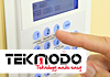 Alarm System Specialists: CCTV, Intercom, Motion Sensors & Wireless