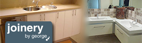 Kitchen, Bathroom & Cabinet Making Services