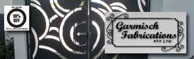 Garmisch Fabrications Pty Ltd