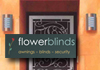 flowerblinds - Flyscreens, Security Screens & Doors