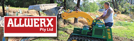 Need To Reshape Your Property? Full Excavation Services Provided.