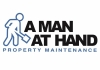 A Man At Hand - Property Maintenance