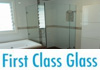 First Class Glass - Shower Screens
