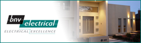 BNV Electrical - Your Local Experienced Professionals