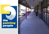 The Painting People Pty Ltd - Floor Coating