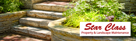 Landscape Construction Experts - Paving, Retaining Walls & Fencing