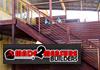 Staircase & Balustrades Service