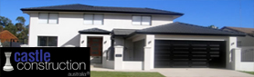 Castle Construction Australia - Specialists in Garage Conversions