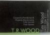 T.R.WOOD