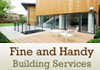 Fine & Handy Building Services