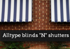 Alltype Blinds