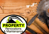 Property Renovation & Maintenance Service
