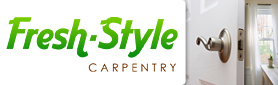Fresh Style Carpentry - Doors & Windows