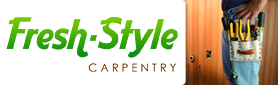 Fresh Style Carpentry - Handyman Services