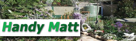 Looking For A Reliable Garden & Lawn Maintenance Service?