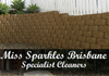 Miss Sparkles Brisbane - High & Low Pressure Cleaning Services