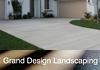 Grand Design Landscaping - Concreting