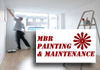 MBR Painting & Maintenance